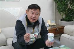 民進黨台南市長初選 李俊毅:這場選舉可能毀掉民進黨