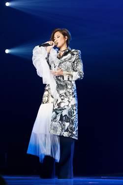 A-Lin唱回高雄 黃甘霖破婚變傳言低調力挺