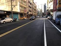 洗刷「爛路王」汙名 基隆市今年要打造3條示範道路