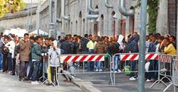 義大利整合非洲難民