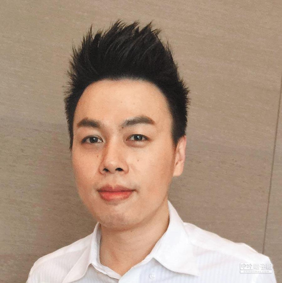 李振瑋老師。