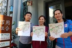 國境之南不是只有墾丁可以玩! 5名外地人推「恆春老街地圖」最道地玩法