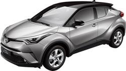 新車M型化 七人座、小型車夯