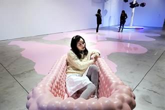 駁二FORMOSA雕塑雙年展 國外藝術家參展