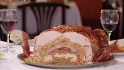 Turducken是什麼?揭開西洋版「雞仔豬肚鱉」的美味秘密