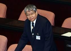 提名陳師孟當監委 羅智強轟小英:良心被狗吃了?