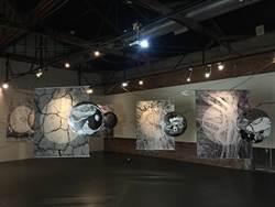 醫學結合美學 《療癒空間》個展台南蕭壠文化園區登場