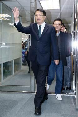 賴揆南市長選戰挺黃偉哲?顏純左:不是賴清德的選擇