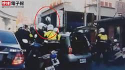 警匪飛車追逐獨家曝光! 逾50名警力前後包夾2嫌