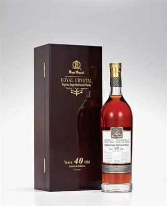 來自高地的皇家水晶 蘇格蘭之星12年單一麥芽威士忌