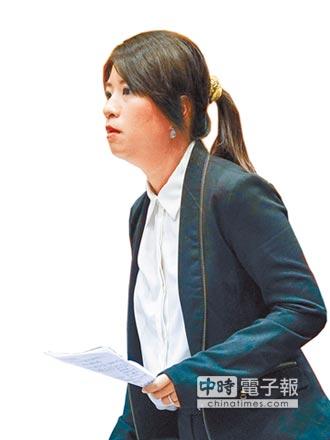 與民進黨合作 薛呈懿羅東鎮長選定了