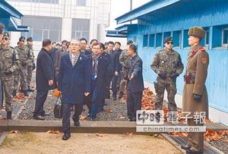兩韓會談春暖 朝方派樂團訪韓