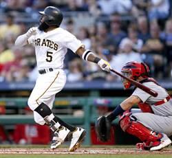 MLB》海盜連賣2主力 他不想等重建也盼被交易