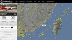 費加洛報:M503航路試探美 陸對台採心理戰