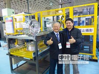 台灣機械業第一個 遠東機械iMTduo 秀智慧製造雲