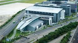 華航園區綠建築 年省2萬3千度用電