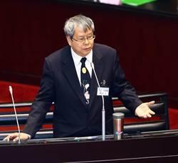 中時社論》教育去道德 台灣還會美嗎?