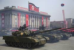 韓媒:北韓擬在平昌冬奧前夕盛大閱兵