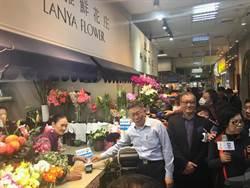 告別鈔票銅板 士東市場嗶悠遊卡買菜  全國第一個