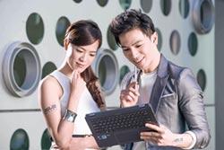 華碩行動連網筆電NovaGo上市