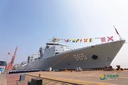 為幫中國遭俄狂電!呼倫湖艦的關鍵技術來自芬蘭