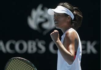 WTA台灣賽》謝淑薇補進會內賽參賽名單
