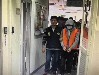 租車行索高額賠償逼簽本票 拘禁毆打恐嚇還電人