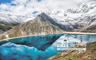 陸85後冰川獵人拍遍藏祕境