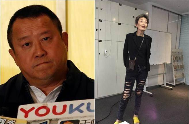 曾志偉昨開記者會否認性侵,但還是被韓穎華開嗆。(圖/達志影像)