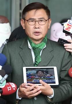 台南市長綠初選 李俊毅:賴揆也說郭秀珠黑金 黃偉哲應說明