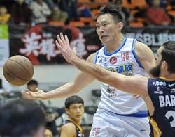 SBL》回顧15年生涯 張智峰:籃球員是孤獨的