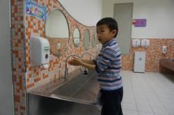 台積電幼兒園棒  中市推「托育一條龍」跟進
