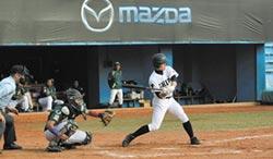 MAZDA盃台日高中棒球 菁英對抗賽圓滿閉幕