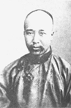 兩岸史話-草擬憲法 確認國家根本制度