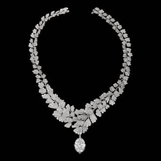 卡地亞Resonances de Cartier珠寶上海展 展品搶先曝光