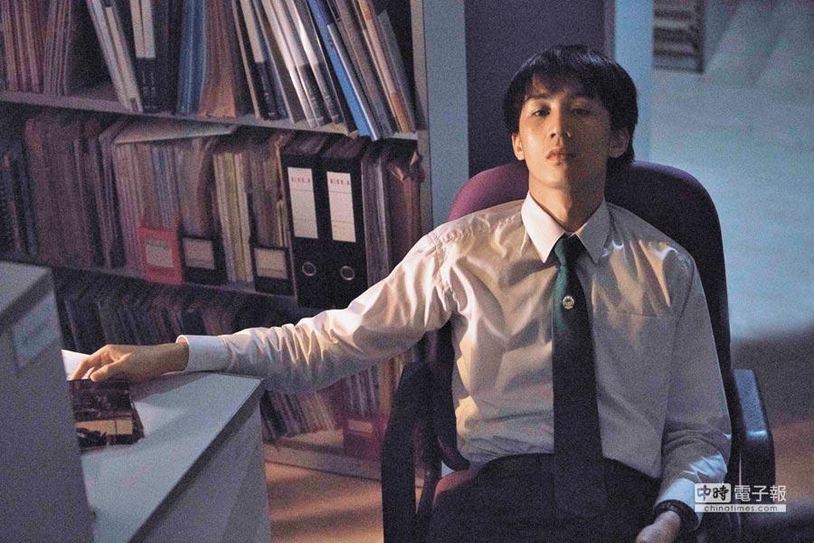 吳肇軒曾演過《一念無明》,和劉嘉玲對戲感到受寵若驚。