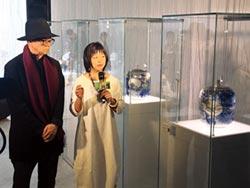 金門風獅爺購物中心《洸庭》 首檔藝術展覽開幕