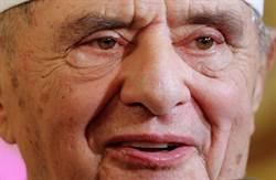 半世紀的3星傳奇 法國廚神包庫斯逝世 享壽91歲