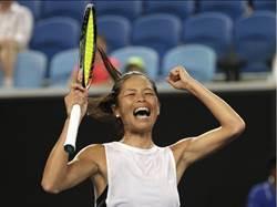 澳網 》謝淑薇護「蟲」心切? WTA推特揭曉原因