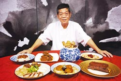 wok臥風閣 跨足冷凍年菜