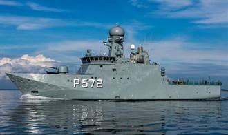 北極海域重要 美國海巡希望破冰船有重武器