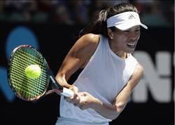 溫網》謝淑薇直落二獲勝 平生涯最佳32強成績