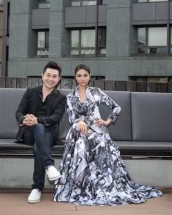 李明川應邀前往新加坡 與全球彩妝大師同台較勁