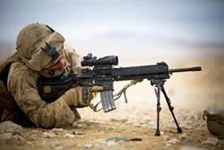 美國陸戰隊換用M27突擊步槍 比M4精準耐用