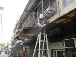 妨礙消防救災6米巷 高雄今年將拆20條