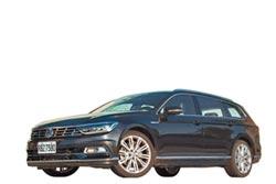 試車報告-VW輕奢跑旅 靈活強悍