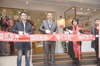 《產業》亞尼克啟動第二階段展店,今年營收上戰8億元
