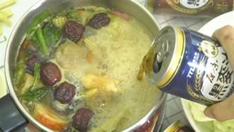 火鍋隱藏版吃法!用25元黑麥汁煮火鍋,結果讓人驚呼
