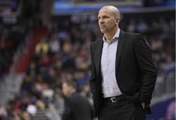 NBA》公鹿拋震撼彈 開除總教練奇德