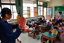 保護牙齒從小開始 中巿泰安國小教小一生潔牙技巧